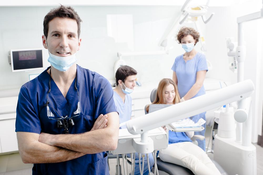 טיפולי שיניים בהרדמה מלאה